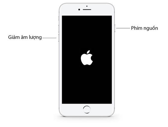 3 cách sửa lỗi iPhone bị đứng máy bạn cần biết