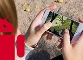 5 lỗi thường gặp khi sử dụng Android