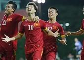 Cách xem trận U-23 Việt Nam đấu Qatar trên smartphone