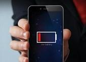 3 mẹo tiết kiệm pin bạn không nên bỏ qua