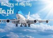 Lừa đảo tặng vé máy bay miễn phí