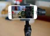 Biến smartphone thành máy quay phim chuyên nghiệp