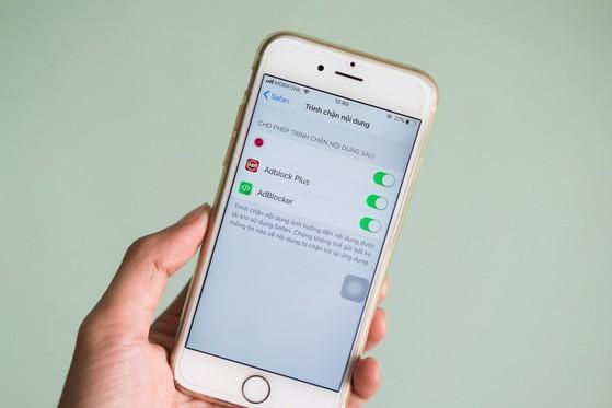 5 cách chặn quảng cáo độc hại trên iPhone