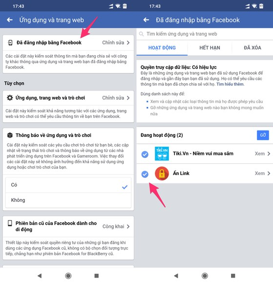 4 việc cần làm ngay lập tức khi bị hack Facebook