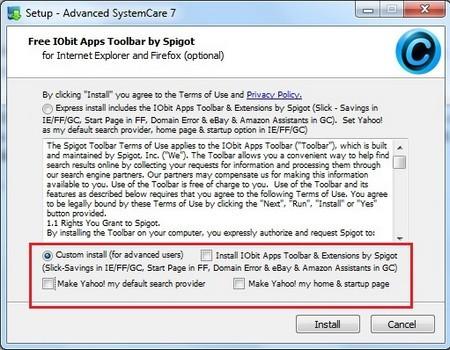 Phần mềm tối ưu và tăng hiệu suất Windows lên 200%