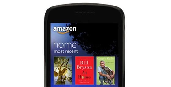 smartphone Amazon, Dự án Smith