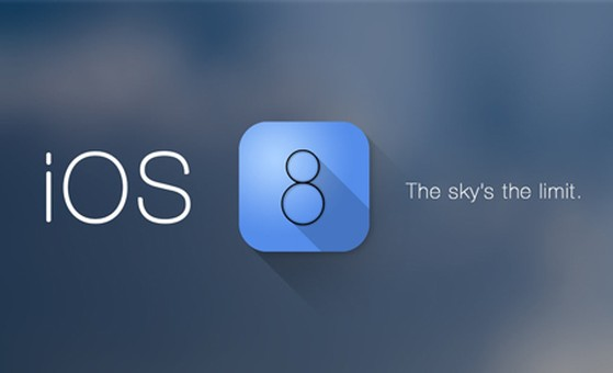 Apple, iOS 8. Apple Maps, CarPlay, HealthBook