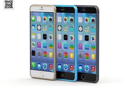 iPhone 6s, iPhone 6c, concept