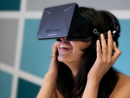 Facebook tin rằng thực tế ảo sẽ là tương lai của máy tính