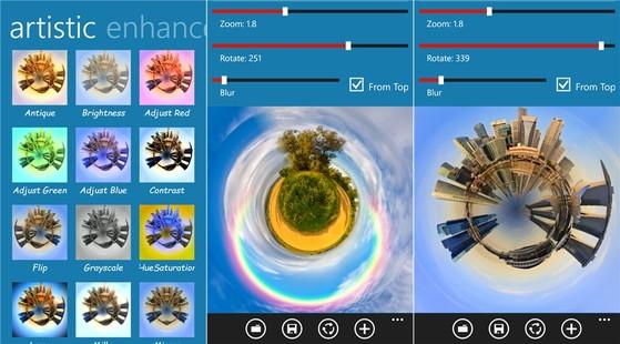 ứng dụng windows phone, ứng dụng hay, phần mềm di động