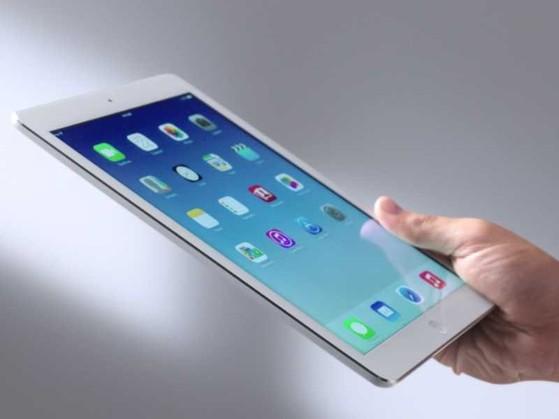 máy tính bảng, tablet, Apple, iPad Air, iOS, Android, Windows