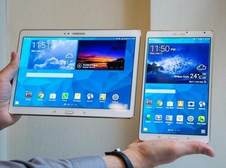 Những máy tính bảng có thiết kế mỏng nhất hiện nay