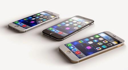 Video về ý tưởng thiết kế iPhone 6 hoạt động trên nền tảng iOS 9:
