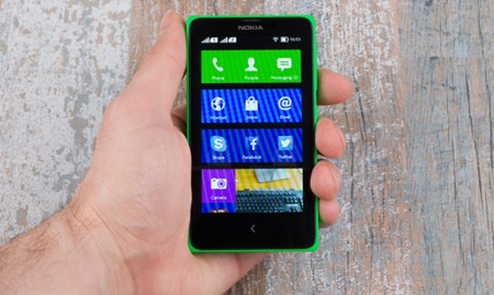bom xịt, HTC One M8, UltraPixel, Galaxy S5, Nokia X, OnePlus One