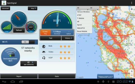 Android, ứng dụng, hữu ích, cần có, điện thoại