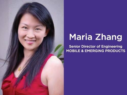 Maria Zhang, sếp nữ, Yahoo, quấy rối tình dục, bị tố cáo