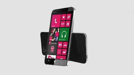 Q-Mobile sẽ tung ra dòng sản phẩm Windows Phone đầu tiên của Việt Nam
