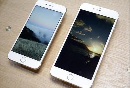 Apple, iPhone 6, iPhone 6 Plus