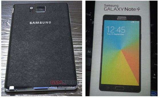 Galaxy Note 4, 140 quốc gia, iPhone 6, iPhone 6 Plus, Apple, Samsung