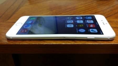 """Apple phản pháo về """"những chiếc iPhone 6 bị bẻ cong"""""""