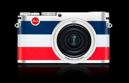 Leica X Edition Moncler.
