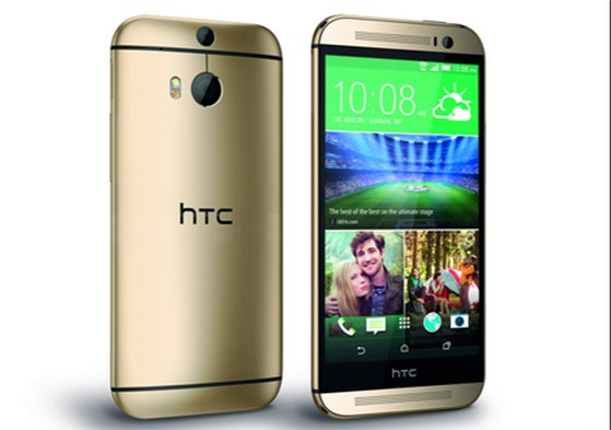 HTC One M8, iPad Air 2, Galaxy Alpha, Android 5.0