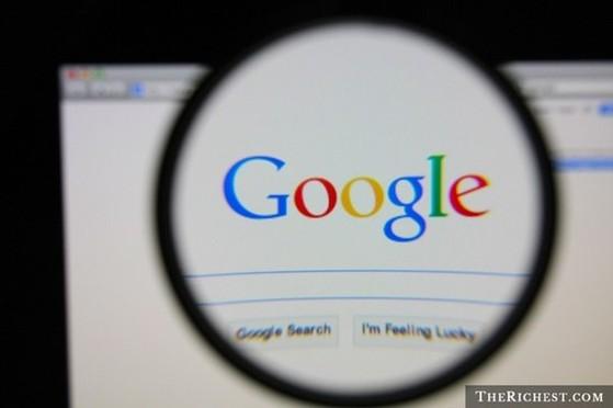 10 sự thật gây sốc về Google 3