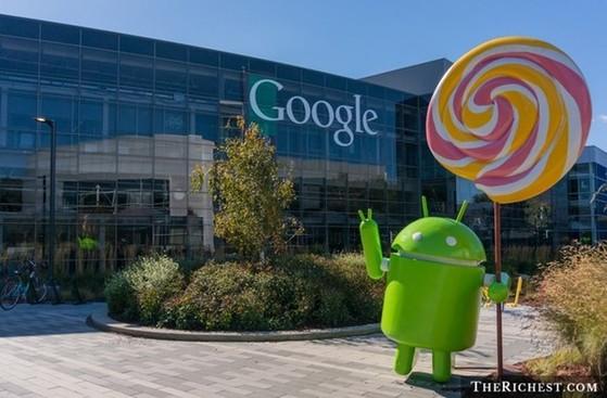 10 sự thật gây sốc về Google 6
