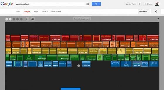 10 sự thật gây sốc về Google 10