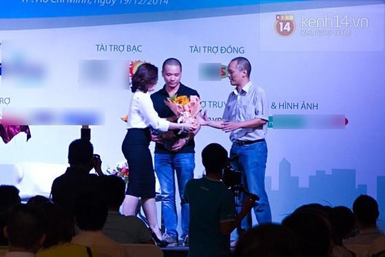 Nguyễn Hà Đông trở thành tâm điểm chú ý với phần trả lời 'siêu ngắn - siêu cá tính' 7