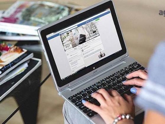 Mạng xã hội đang tác động đến nhiều người dùng