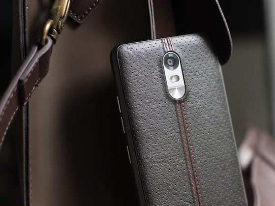 Zumbo S, smartphone Việt 3GB RAM giá rẻ