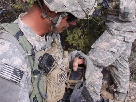 Nghỉ chơi Android, Quân đội Mỹ chuyển sang sử dụng iPhone