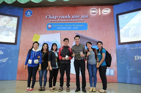dream with dell