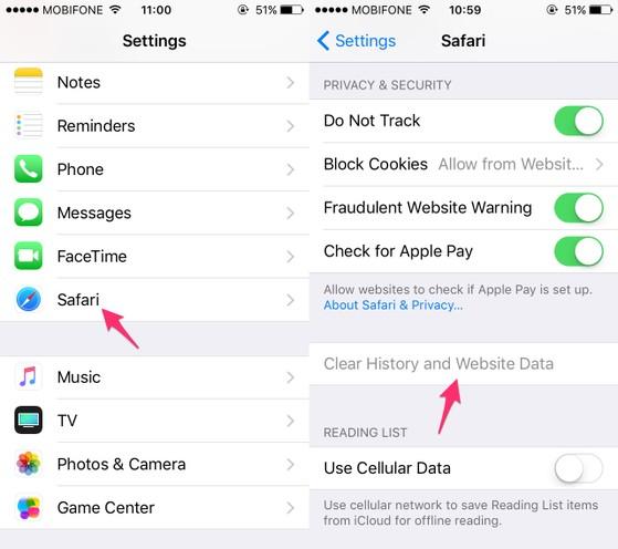 Cập nhật ngay iOS 10.3 nếu không muốn bị tống tiền