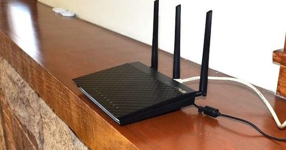 Kết quả hình ảnh cho cải thiện wifi tại nhà