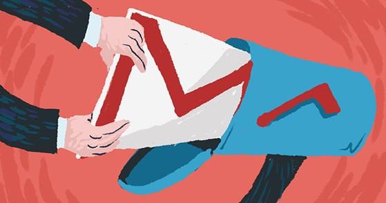 2 cách lấy lại email khi đã lỡ tay bấm gửi