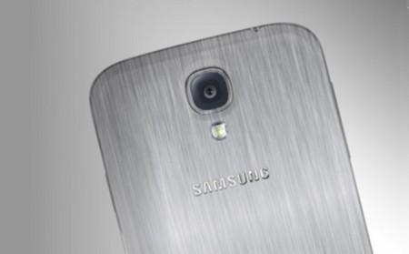 Galaxy F sẽ được trang bị lớp vỏ nhôm cao cấp và được sản xuất tại Việt Nam