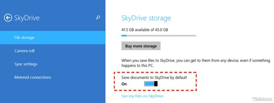 SkyDrive_luu_file_mac_dinh.
