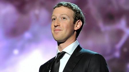 Mark Zuckerberg đã có một năm thành công về mặt tài chính
