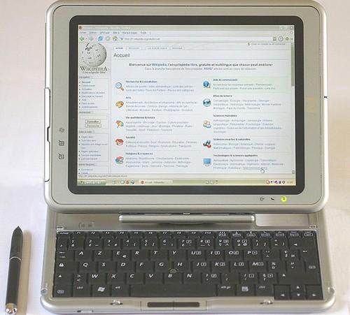 Compaq TC1000.