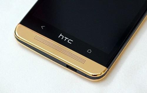 HTC One cũng có mức giảm giá đáng kể.