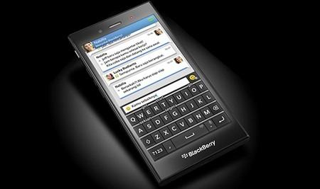 MWC 2014, BlackBerry, Z3, Q20, Foxconn