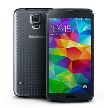 GooPhone S5 xuất hiện chỉ một ngày sau khi Galaxy S5 được trình làng