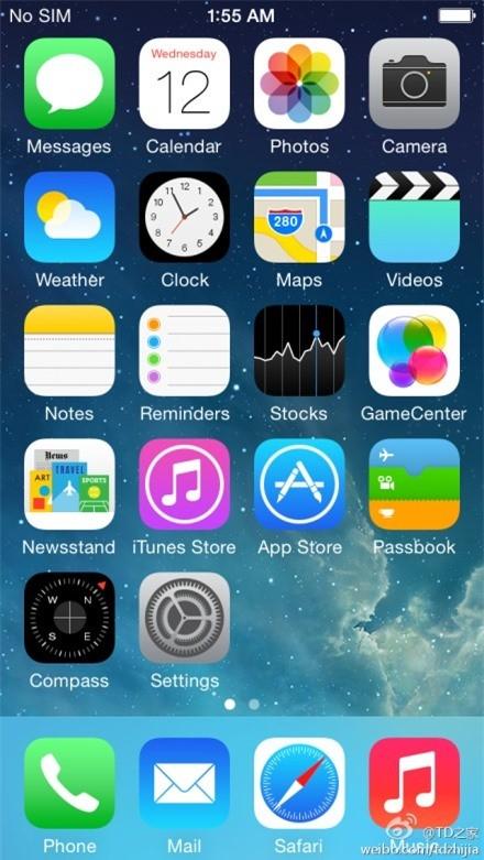 Tuy rằng chưa có thông tin chính thức nào từ phía Apple