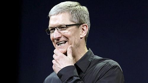 Tim Cook, Steve Jobs, tổng giám đốc, CEO, Apple, quyền lực, tiêu dùng