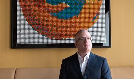 CEO Mozilla từ chức khỏi ghế CEO tại Mozilla chỉ sau 11 ngày vì những áp lực từ dư luận
