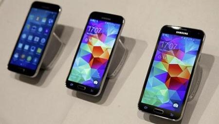 Phiên bản Galaxy S5 bán tại Mỹ sẽ được bổ sung thêm 2 tính năng chống trộm.
