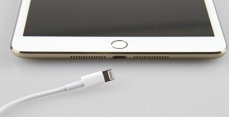 Touch ID, iPad Air, iPad Mini with Retina, Apple, chip A8