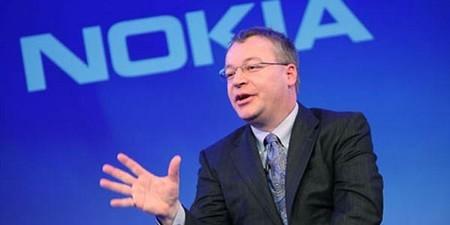 Bổ nhiệm Stephen Elop vào ghế CEO là một trong những quyết định mang tính bước ngoặc của Nokia